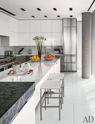 white kitchen cabinets and floors white kitchens design ideas architectural digest