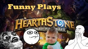 Hearthstone Memes - hearthstone meme moments youtube