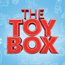 Make My Own Toy Box by The Toy Box Thetoyboxabc Twitter
