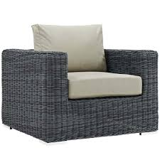 Outdoor Patio Fabric Chairs