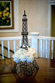 eiffel tower centerpiece eiffel tower room decor best centerpiece ideas on theme country
