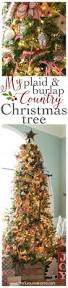 best 25 burlap christmas tree ideas only on pinterest burlap