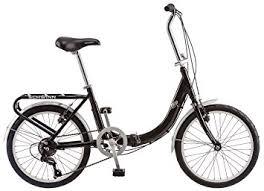 best folding bike 2012 schwinn 20 inch loop folding bike black sports