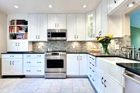 Espresso Colored Kitchen Cabinets Grey Maple Kitchen Cabinets U2013 Frequent Flyer Miles