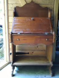 bureau secretaire antique bureau secretaire antiques achetez ou vendez des bureaux dans