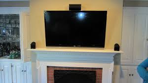 Tv On Wall Ideas by Branford Ct Mount Tv On Wall Home Theater Installation