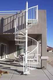outdoor spiral staircase design of your house its good idea