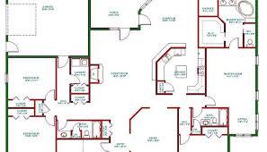 single level floor plans single story open floor plans luxamcc org