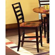 Drop Leaf Counter Height Table Abaco Drop Leaf Pub Table With Four Counter Chairs Dcg Stores