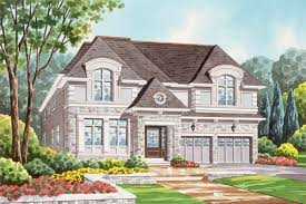 beechwood oakville ontario fernbrook homes