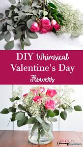 s day flowers same diy whimsical s day flowers to inspiration