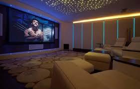 Home Theater Interior Design Gorgeous Decor Interior Design For - Home theatre interior design pictures
