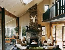 inspiring lake house interior designs home design and decor