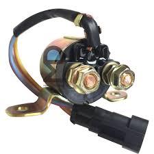 polaris solenoid electrical components ebay