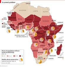 Moving From Coast To Interior Regions Of Sub Saharan Africa Best 25 All African Countries Ideas On Pinterest Africa Map