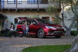 ace family jeep 2017 chrysler pacifica new look new name new hybrid powertrain