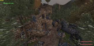 old castle image azgad a story of calradia mod for mount