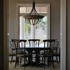Custom Chandelier Traditional Dining Room Portland Maine - Traditional dining room chandeliers