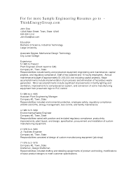 Quality Engineer Sample Resume by Cnc Operator Resume Sample Best General Contractor Resume Example