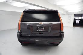 cadillac escalade 2017 grey grey cadillac escalade in texas for sale used cars on buysellsearch