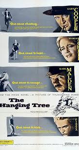 the hanging tree 1959 imdb
