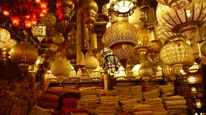 medina city halloween 10 marrakech attractions cnn travel