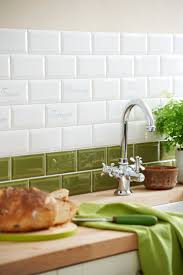 kitchen tile idea best 25 green kitchen tile ideas ideas on green