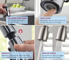 how to clean kitchen faucet what is the best kitchen faucets for your kitchen reviews