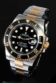 Rolex mm Oyster Perpetual Date Chronometer quot Submariner m quot Ref LN quot AN quot series