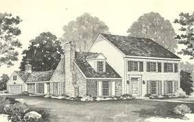 1970s house plans vintage house plans 15h antique alter ego vintage house plans