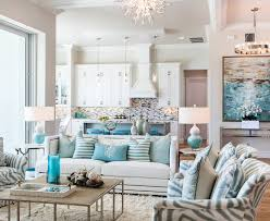 house of turquoise living room florida beach house with turquoise interiors home bunch interior