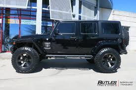 2014 jeep wrangler tire size jeep wrangler unlimited custom wheels fuel beast 20x et tire