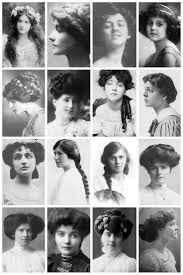 new hairstyle of ladies best 25 edwardian hairstyles ideas on pinterest edwardian hair