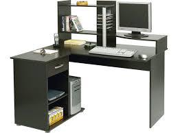 bureau ordinateur angle meuble pc angle petit bureau angle eyebuy