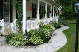 the images collection of south so it the landscape design around