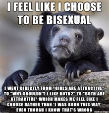 Bi Sexual Memes - coming out bisexual meme on imgur