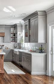 kitchen cabinet ideas white grey kitchen design home bunch interior design ideas