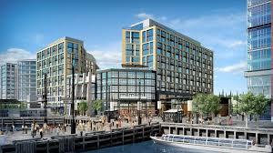 Architectural Design Firms 11 Architecture Firms Design Phase 2 Of Washington D C U0027s 2