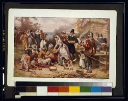 why do we celebrate thanksgiving in the united states let u0027s give thanks library of congress blog