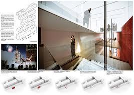 Pavilion Concept Winning Entries For The Red Square Tolerance Pavilion