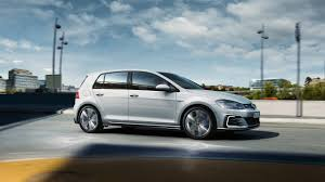 Volkswagen Gte Price Volkswagen Golf Gte The New Hybrid Hatch From Volkswagen