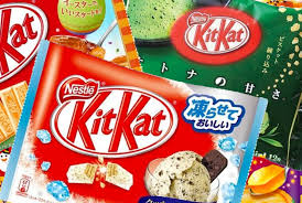 14 weird kit kat flavors you can actually buy mental floss