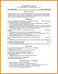 Mergers And Inquisitions Resume Template Targeted Resume Mergers And Inquisitions Resume Template