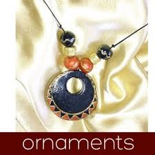 terracotta ornaments