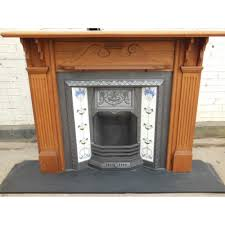 Fireplace Hearths For Sale by Victorian Fireplace Tiles For Sale Part 17 Victorian Fireplace