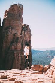 hiking guide to cathedral rock in sedona arizona