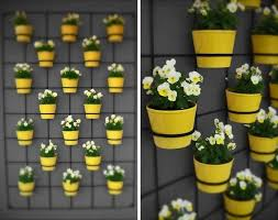 Hanging Wall Planters 70 Diy Planter Box Ideas Modern Concrete Hanging Pot U0026 Wall Planter