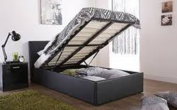 Ottoman Storage Beds Choosing Platform Beds Vs Box Beds Which Is Best