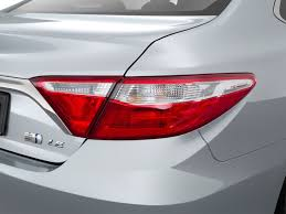 2015 toyota camry tail light amazon com 2015 toyota camry reviews images and specs vehicles