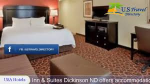 North Dakota travel desk images Hampton inn suites dickinson nd dickinson hotels north dakota jpg